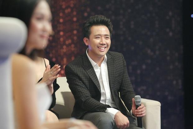 5 lần 7 lượt bị ghép cạnh Tiến Đạt - tình cũ 9 năm của Hari Won, Trấn Thành phản ứng ra sao mà được dân tình khen ngợi? - Ảnh 4.