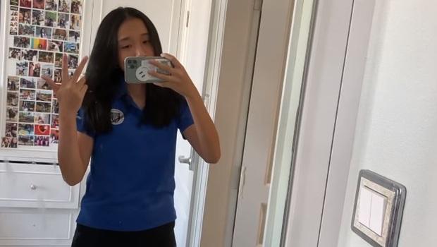 Jenny Huỳnh - Trang Vy - Thiên Thư: Cuộc sống đời thực của các big city girl học cấp 2 xịn sò như trong phim - Ảnh 8.