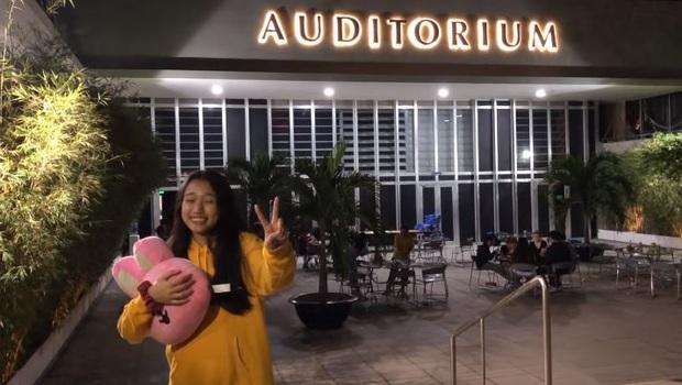 Jenny Huỳnh - Trang Vy - Thiên Thư: Cuộc sống đời thực của các big city girl học cấp 2 xịn sò như trong phim - Ảnh 13.
