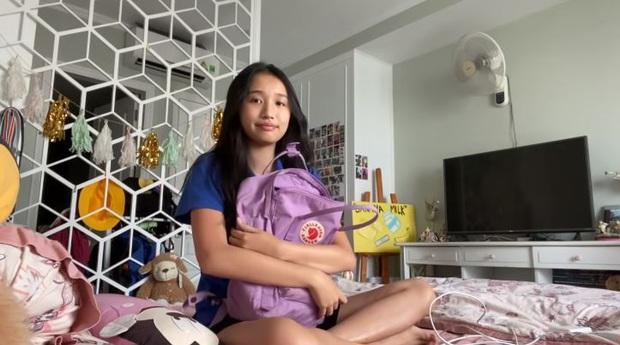 Jenny Huỳnh - Trang Vy - Thiên Thư: Cuộc sống đời thực của các big city girl học cấp 2 xịn sò như trong phim - Ảnh 7.