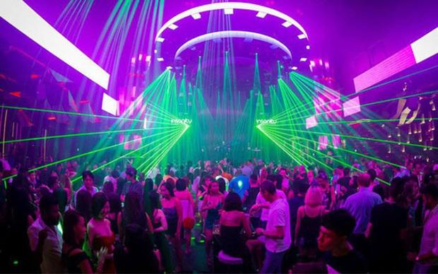 Bà Rịa - Vũng Tàu: Tạm dừng lễ hội và các cơ sở kinh doanh dịch vụ không thiết yếu như quán bar, vũ trường, karaoke - Ảnh 1.