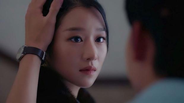 8 sự thật có thể bạn chưa biết ở Điên Thì Có Sao: Kim Soo Hyun rung động thật trước thính của Seo Ye Ji đó! - Ảnh 2.