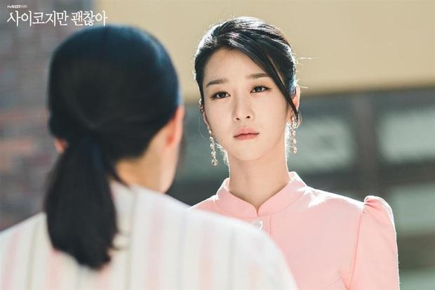 8 sự thật có thể bạn chưa biết ở Điên Thì Có Sao: Kim Soo Hyun rung động thật trước thính của Seo Ye Ji đó! - Ảnh 1.