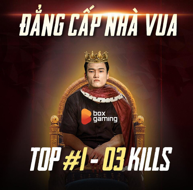 Thi đấu xuất sắc, đại diện Việt Nam vươn lên vị trí thứ 2 tại giải PUBG Mobile thế giới - Ảnh 1.