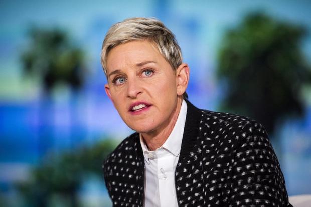 MC Ellen DeGeneres đòi giải tán The Ellen Show sau loạt bê bối chấn động? - Ảnh 1.