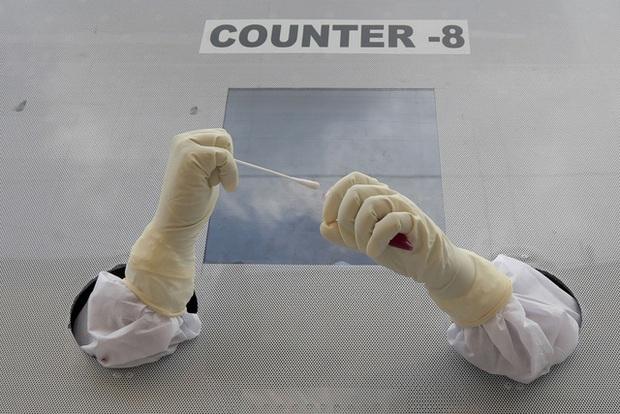 Châu Mỹ chịu nhiều tổn thất về người nhất do dịch COVID-19 - Ảnh 1.