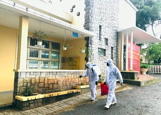 Đà Lạt muốn đóng cửa các điểm kinh doanh giám đốc người Nhật nghi mắc COVID-19 đã đến - Ảnh 2.