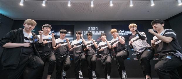 LCK mùa Hè 2020: T1 Clozer debut quá thành công, DragonX bất ngờ sảy chân trước Damwon Gaming - Ảnh 2.