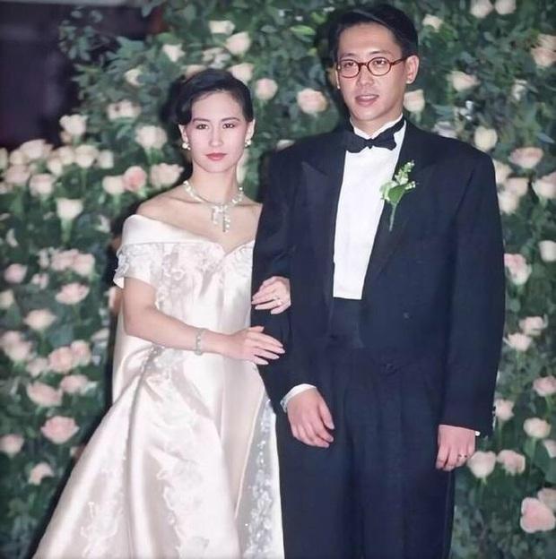 Chiêm ngưỡng loạt ảnh kiều diễm từ bé đến lớn của ái nữ mệnh phú quý Vua sòng bài Macau: Thuở thiếu nữ đẹp không khác mỹ nhân TVB - Ảnh 4.