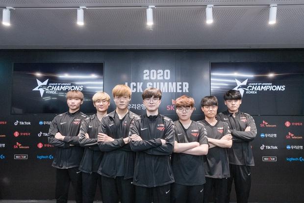 LCK mùa Hè 2020: T1 Clozer debut quá thành công, DragonX bất ngờ sảy chân trước Damwon Gaming - Ảnh 6.