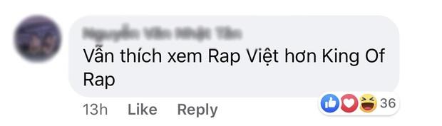 Hai TV Show về Rap quyết lên sóng đối đầu trong một đêm: Rap Việt vượt lên King Of Rap về hiệu ứng lan tỏa! - Ảnh 8.