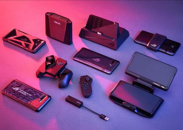 Những loại gear sử dụng trong Call of Duty: Mobile VN, một dạng pay to win hay đơn thuần là công cụ hỗ trợ? - Ảnh 8.