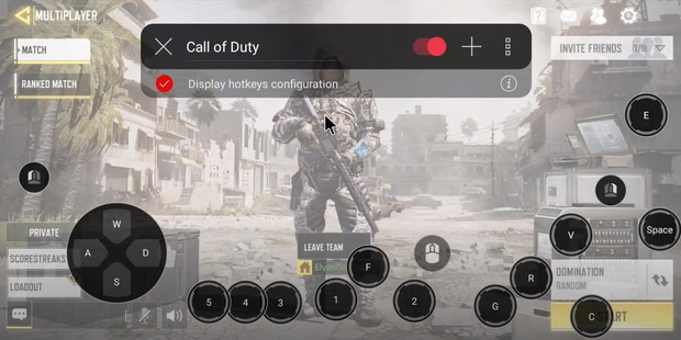 Những loại gear sử dụng trong Call of Duty: Mobile VN, một dạng pay to win hay đơn thuần là công cụ hỗ trợ? - Ảnh 9.