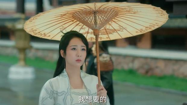 Thanh Trâm Hành tung trailer bất ngờ: Dương Tử tự lồng tiếng, Ngô Diệc Phàm diễn bớt đơ rồi! - Ảnh 2.