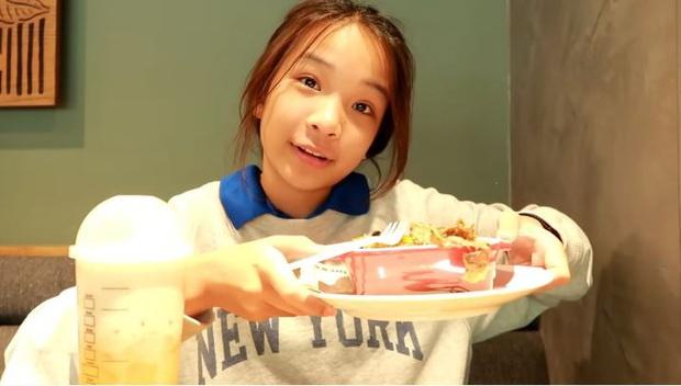 Jenny Huỳnh - Trang Vy - Thiên Thư: Cuộc sống đời thực của các big city girl học cấp 2 xịn sò như trong phim - Ảnh 6.