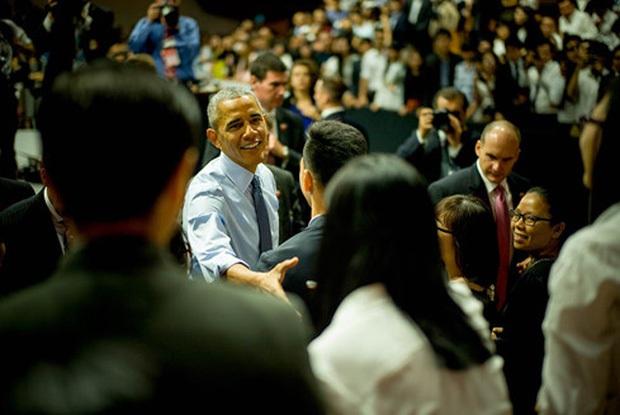 Soi info khủng bộ tứ HLV Rap Việt: Toàn đại gia, hết gây bão vì rap trước Tổng thống Obama đến lên thảm đỏ LHP quốc tế - Ảnh 7.