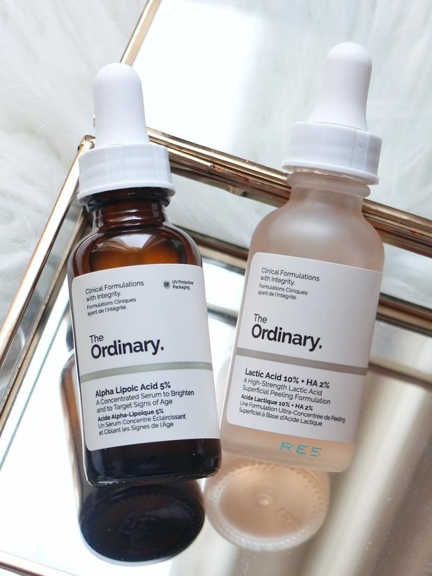 8 món chất lượng, giá rẻ ngạc nhiên của The Ordinary được cả beauty editor lẫn tín đồ skincare mê tít - Ảnh 8.
