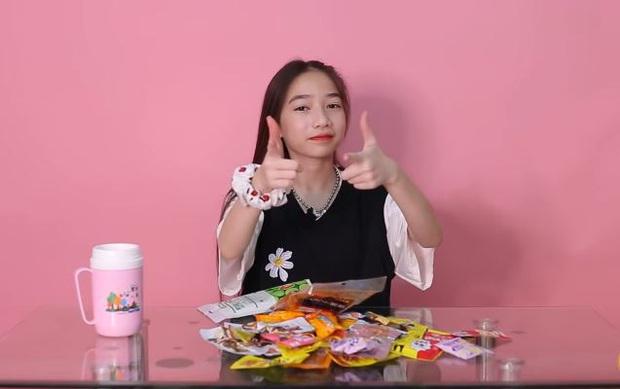 Jenny Huỳnh - Trang Vy - Thiên Thư: Cuộc sống đời thực của các big city girl học cấp 2 xịn sò như trong phim - Ảnh 14.