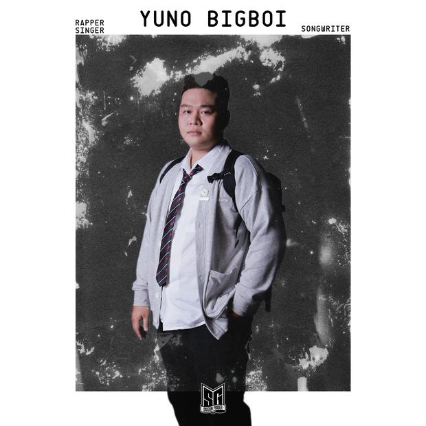 Bé bự một tạ mốt Yuno Bigboi gây sốt ở Rap Việt bày tỏ đã từng nản lòng với Rap, tiết lộ kỳ phùng địch thủ - Ảnh 1.