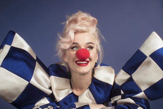 Phỏng vấn Katy Perry: Người đầu tiên nghe album mới là con riêng của Orlando Bloom, không bao giờ có chuyện hủy show vào phút chót! - Ảnh 4.