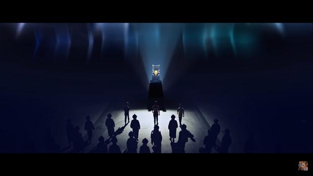 Giải mã trailer Đấu Trường Danh Vọng mùa Đông: Lai Bâng loay hoay tìm cánh cửa thành công, ADC không còn độc tôn trên ngai vàng - Ảnh 4.