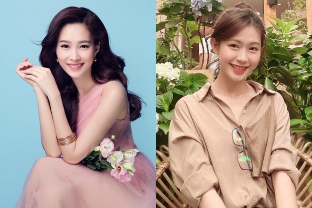4 thí sinh Hoa hậu Việt Nam 2020 gây sốt vì giống dàn sao hot: Hết na ná Jennie (BLACKPINK) đến bản sao Đặng Thu Thảo - Ảnh 11.