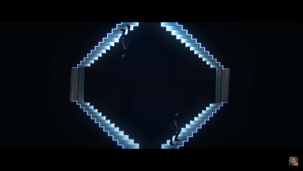 Giải mã trailer Đấu Trường Danh Vọng mùa Đông: Lai Bâng loay hoay tìm cánh cửa thành công, ADC không còn độc tôn trên ngai vàng - Ảnh 8.