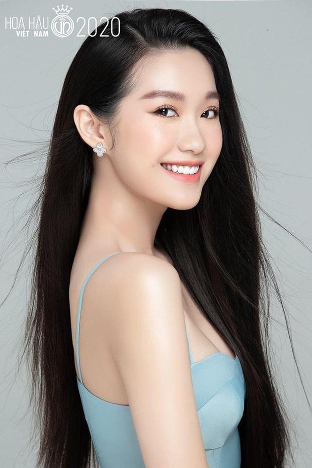 4 thí sinh Hoa hậu Việt Nam 2020 gây sốt vì giống dàn sao hot: Hết na ná Jennie (BLACKPINK) đến bản sao Đặng Thu Thảo - Ảnh 13.