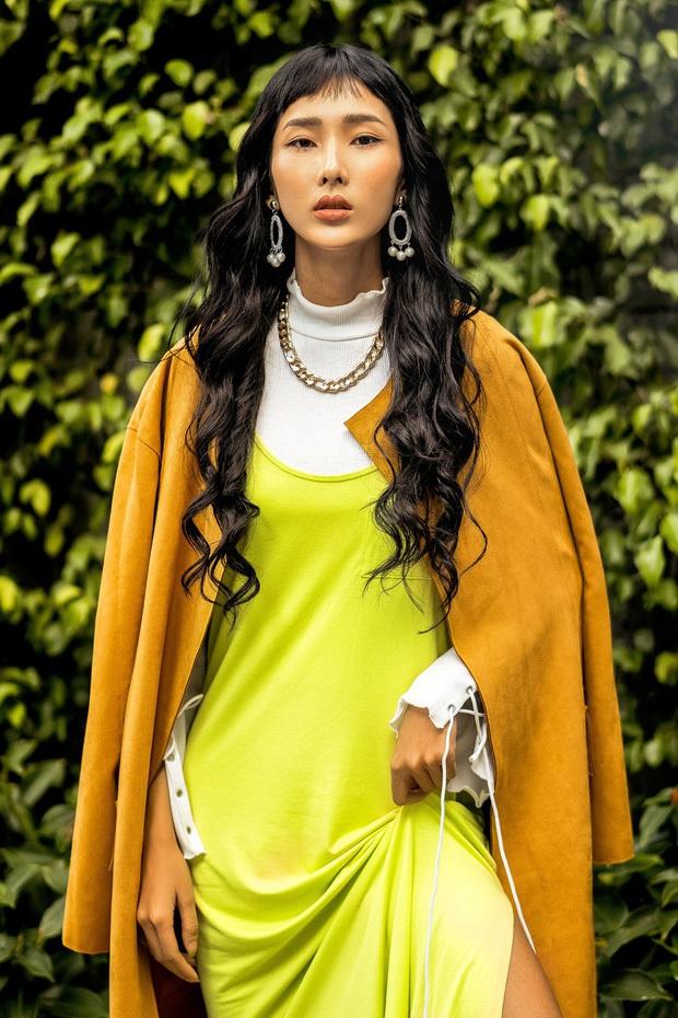 4 thí sinh Hoa hậu Việt Nam 2020 gây sốt vì giống dàn sao hot: Hết na ná Jennie (BLACKPINK) đến bản sao Đặng Thu Thảo - Ảnh 2.