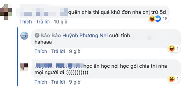 Gây xôn xao với nghi vấn được cầu hôn bằng nhẫn kim cương khủng, Jolie Nguyễn bất ngờ bị bắt lỗi tiếng Anh - Ảnh 5.