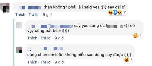 Gây xôn xao với nghi vấn được cầu hôn bằng nhẫn kim cương khủng, Jolie Nguyễn bất ngờ bị bắt lỗi tiếng Anh - Ảnh 6.