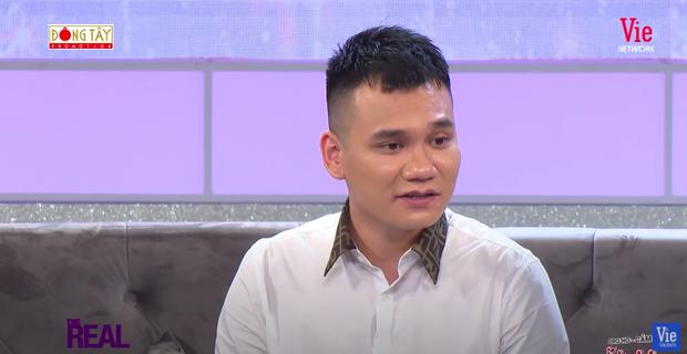 Khắc Việt lần đầu lên tiếng về vụ tìm đến tận nhà Vũ Khắc Tiệp để giải quyết mâu thuẫn ngay trên sóng truyền hình - Ảnh 2.