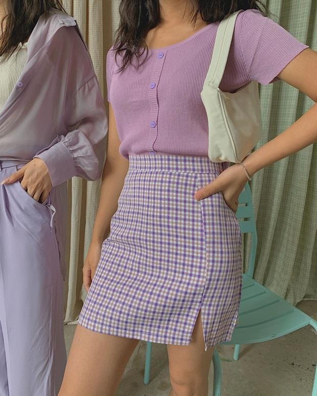 Sắm đủ 5 kiểu chân váy dễ tính sau thì bạn mix đồ cực dễ đẹp, đi đâu cũng được khen trendy - Ảnh 17.