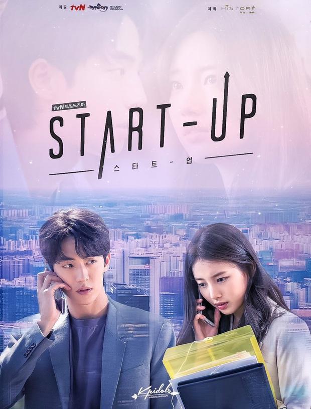 Loạt phim Hàn lao đao vì COVID-19: Hết nữ hoàng rom-com Hwang Jung Eum đến 2 chị đại SNSD đóng băng - Ảnh 13.