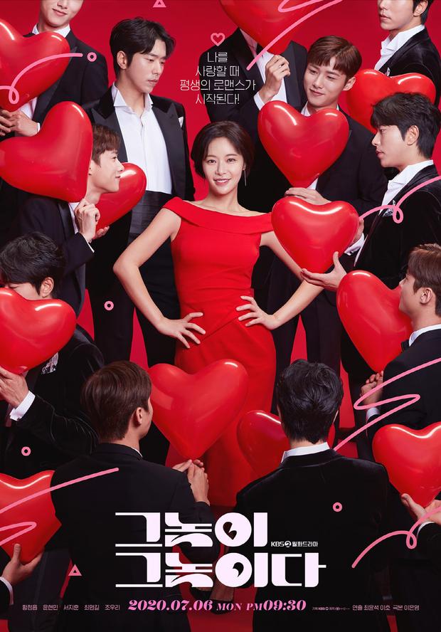 Loạt phim Hàn lao đao vì COVID-19: Hết nữ hoàng rom-com Hwang Jung Eum đến 2 chị đại SNSD đóng băng - Ảnh 2.