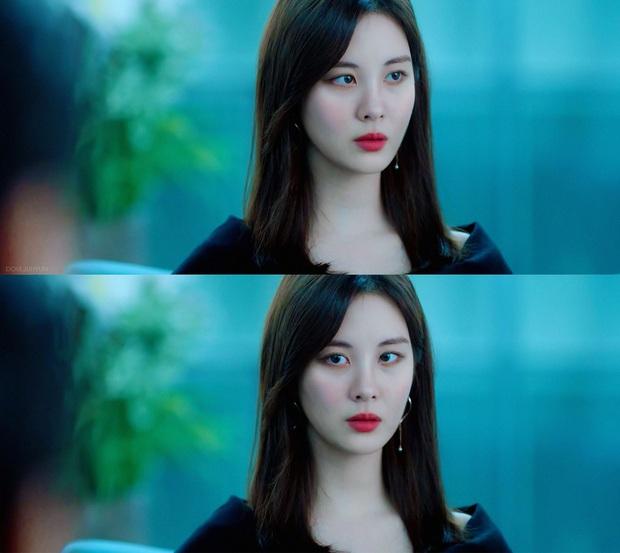 Loạt phim Hàn lao đao vì COVID-19: Hết nữ hoàng rom-com Hwang Jung Eum đến 2 chị đại SNSD đóng băng - Ảnh 15.