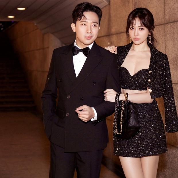 Hari Won tiết lộ món quà đầu tiên được Trấn Thành tặng lúc hẹn hò, nhìn cách nàng gìn giữ là biết quý lắm đây! - Ảnh 6.