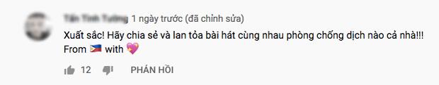 """Sáng Mắt Chưa Cô Vy đang làm """"chao đảo MXH, dàn nghệ sĩ Trấn Thành, Ngô Kiến Huy, AMEE cũng """"đứng ngồi không yên - Ảnh 15."""