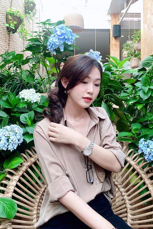 4 thí sinh Hoa hậu Việt Nam 2020 gây sốt vì giống dàn sao hot: Hết na ná Jennie (BLACKPINK) đến bản sao Đặng Thu Thảo - Ảnh 10.