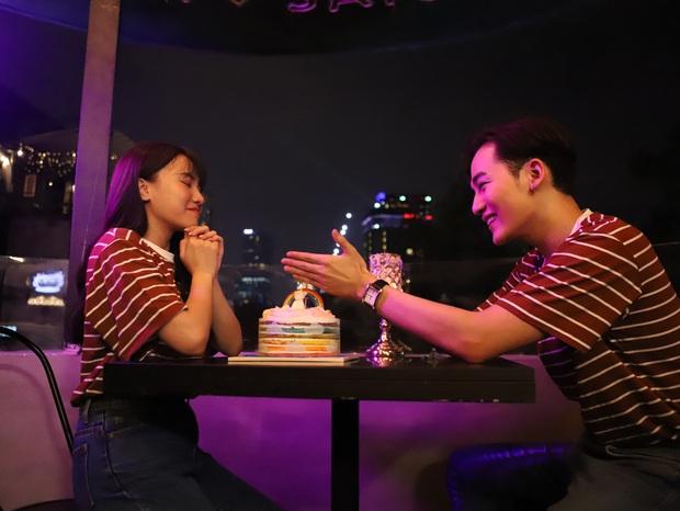 3 MV ra mắt cùng 1 tối: Trọng Hiếu thích đu trend, Tuấn Trần làm MV 0 đồng còn Ali Hoàng Dương mời Trấn Thành làm cố vấn âm nhạc - Ảnh 8.