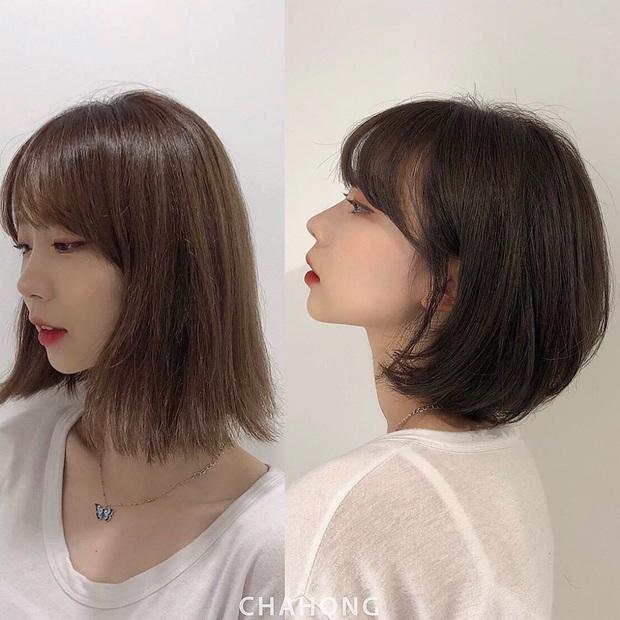 """Tóc có như chổi xể vẫn """"biến hình"""" ngon lành, nàng nào đang rầu rĩ vì tóc tai thì hãy mạnh dạn F5 - Ảnh 1."""