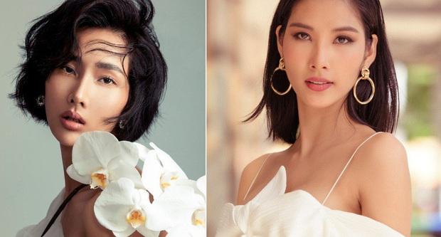4 thí sinh Hoa hậu Việt Nam 2020 gây sốt vì giống dàn sao hot: Hết na ná Jennie (BLACKPINK) đến bản sao Đặng Thu Thảo - Ảnh 3.