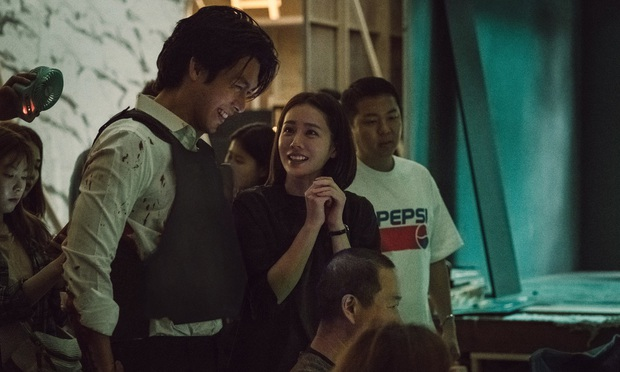 Nghe tin Hyun Bin - Son Ye Jin hẹn hò, lại giở ra ôn lại loạt khoảnh khắc mùi mẫn của anh chị nhà - Ảnh 2.