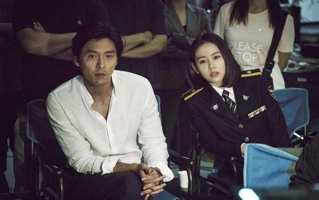 Nghe tin Hyun Bin - Son Ye Jin hẹn hò, lại giở ra ôn lại loạt khoảnh khắc mùi mẫn của anh chị nhà - Ảnh 4.