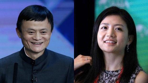 Chân dung Warren Buffett của Trung Quốc, từng là cánh tay phải của Jack Ma: Xinh đẹp, tài năng và vẫn độc thân - Ảnh 1.