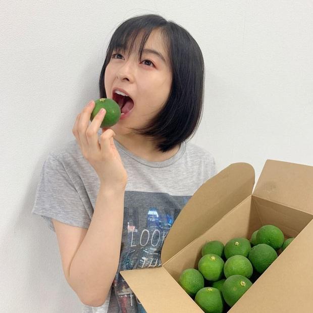 Trái cây cũng là thực phẩm để giảm cân nhưng có 7 loại tuyệt đối đừng nên ăn khi bụng đói - Ảnh 1.