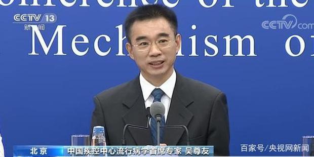 Dịch Covid-19 tại Trung Quốc sẽ không tái bùng phát nghiêm trọng như đầu năm - Ảnh 1.