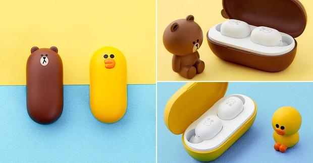 Ngắm tai nghe không dây giá rẻ bèo mà lại xinh như cục kẹo của Xiaomi - Ảnh 2.