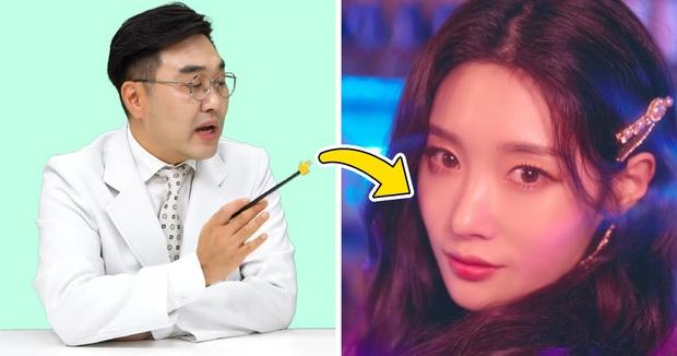 Bác sĩ thẩm mỹ tiết lộ: Top 3 mỹ nhân có chiếc mũi đáng thèm muốn nhất không hề có mặt Song Hye Kyo hay Jeon Ji Hyun - Ảnh 1.