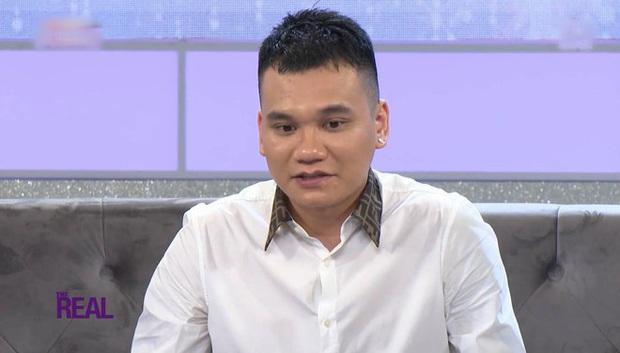 Khắc Việt lần đầu lên tiếng về vụ tìm đến tận nhà Vũ Khắc Tiệp để giải quyết mâu thuẫn ngay trên sóng truyền hình - Ảnh 3.